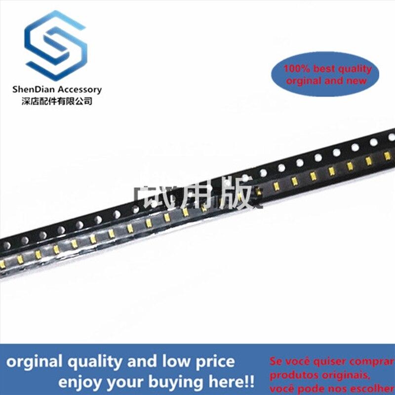 10pcs 100% Orginal New LWQ183 SMD Super Bright White LED Light SMD 0603 1608