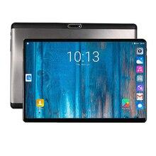 2020 nuovo 2.5D Temperato di Vetro 10 pollici Octa Core 4G LTE FDD Tablet pc 2GB di RAM 32GB ROM 1920*1200 Android 7.0 Tablet 10.1 + Regali