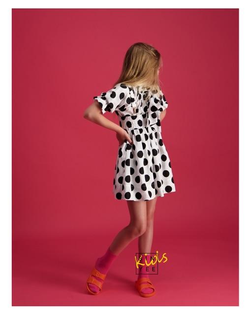Toddler Girl Dresses Carbon Soldier New Autumn Winter Wholesale Lots Bulk Clothes Princess Boutique Kids Clothing Baby Dress 5