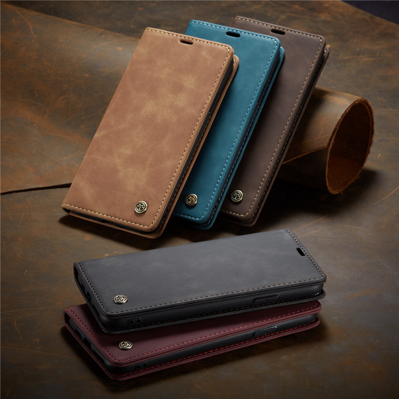 Luxury Magnetic Case For iPhone
