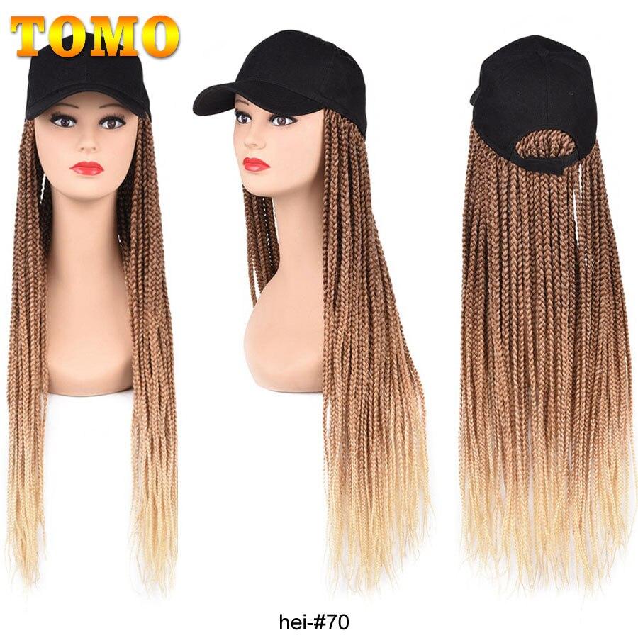 peruca ajustável para a menina fibra de alta temperatura 24
