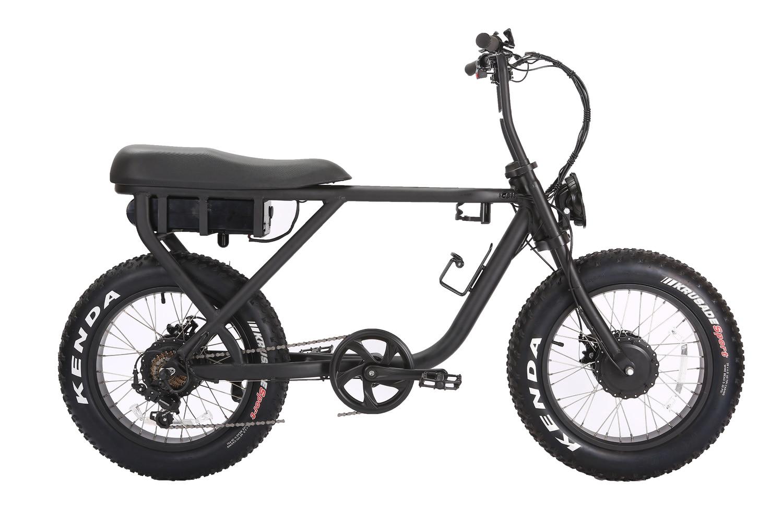 /500w/750w/1000w 250w V-b08m26*4.0 Big Power Fat Tire Electric Bike/cruiser Electric Bike/electric Bicycle 1
