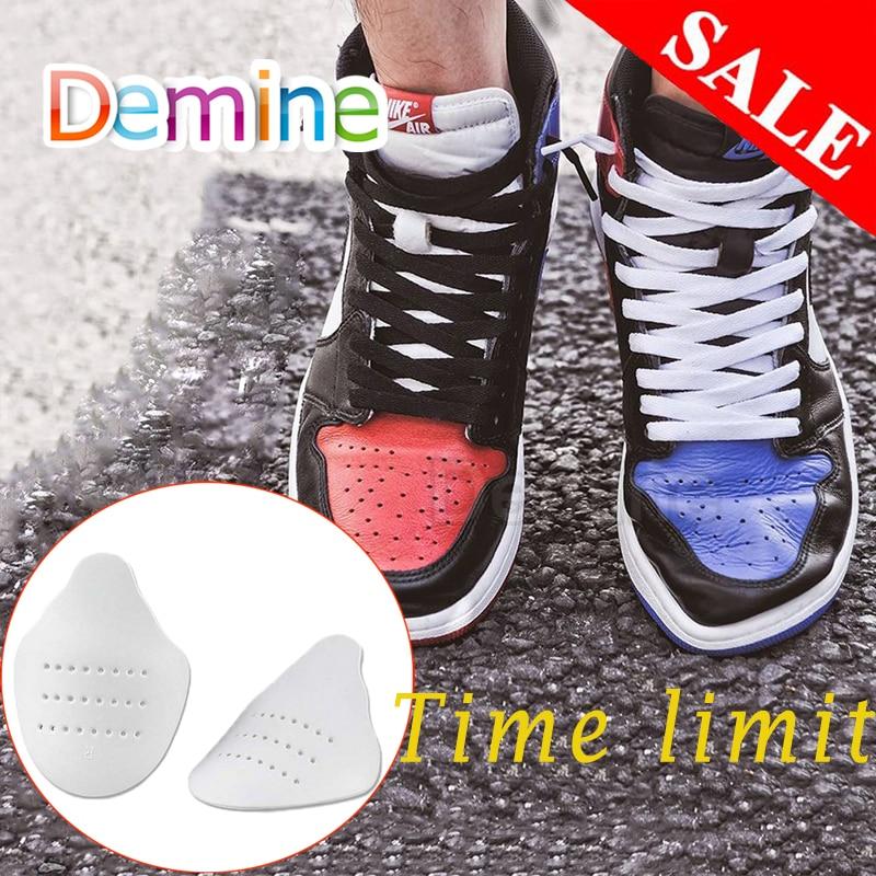 Shoe Shield Sneaker Shields Anti-Crease Fold Shoes Support Shoes Toe Cap  Practical Protector Shaper Anti Dropshipping