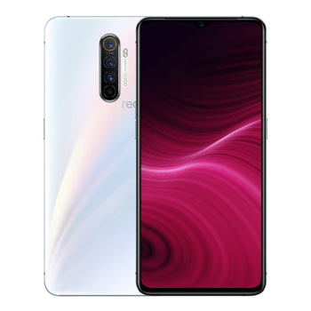 realme X2 Pro X 2 6.5inch Snapdragon 855 Plus 64MP Quad Camera NFC Full Screen OPPO Realme XT VOOC 50W super Charger Cellphone Electronics Mobile Phones