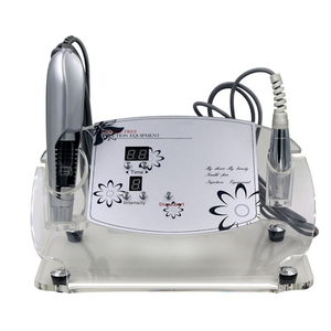 Image 1 - Electric Mesotherapy Gun Mesogun Meso Therapy Rejuvenation Wrinkle Remove Beauty Machine Wrinkle Removal Facial Care Beauty