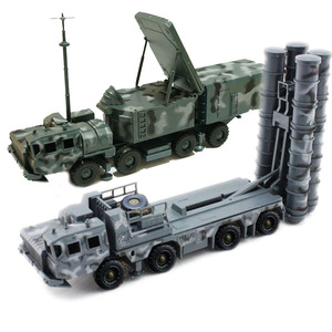 1/72 1:72 Russia Army S-300 Missile System Radar Vehicle Plastic Assembled Truck Puzzle Building Kit Military Car Model Toy Gift