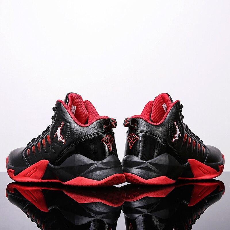 ANYIOU 2020 nowe buty do koszykówki buty sportowe buty do