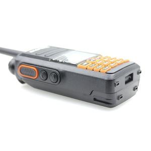 Image 4 - New BaoFeng UHF VHF Dual Brand DMR DM 760 Tier 1&2  Dual Time Slot Digital/Analog Walkie Talkie With GPS uppgrade of DM 1701