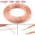 Areyourshop 50 Ом RG 316 коаксиальный кабель, FEP разъем RG316 провод