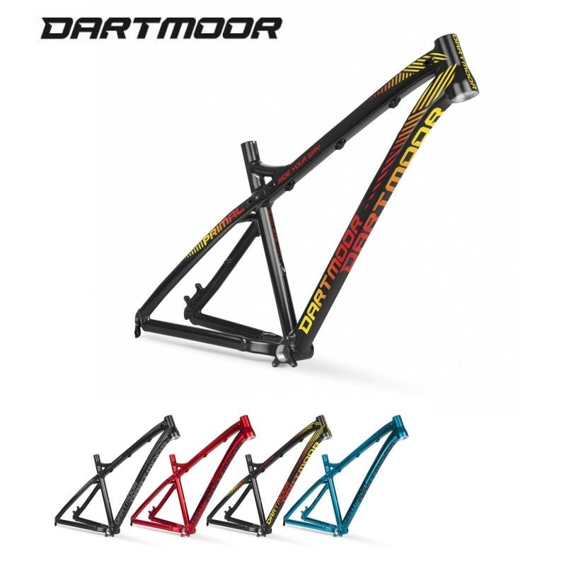 Dartmoor Primal 27.5 HARDTAIL MTB Frame Enduro/Trail Bicycle Frame     - title=