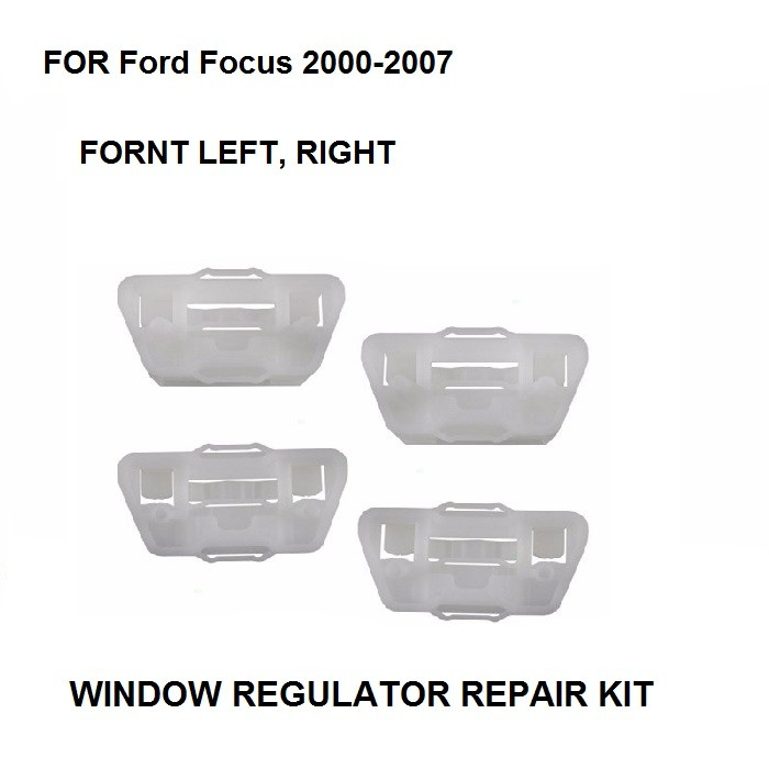 Replacement Parts Front Right Passenger Side Manual Window ...