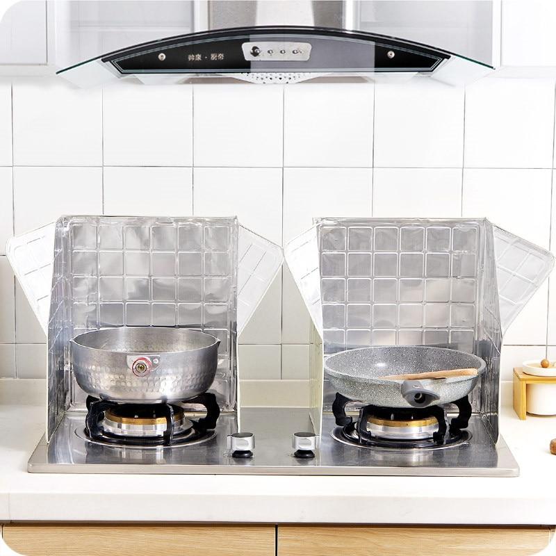Raspbery Aceite del Cocina De Gas Petr/óleo Placa Salpicadura Acero Inoxidable Goodevening Pantalla Anti Salpicaduras para Cocina Herramientas De Cocina Cocinar Aislar A Prueba De Salpicaduras Normal