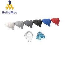 Buildmoc Bricks 87990 MINI WIG NO. 5 For Building Blocks Parts DIY Construction Christmas Gift Toy
