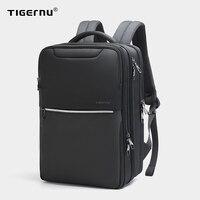Tigernu Hohe Qualität Business Männer Rucksack Taschen 15.6
