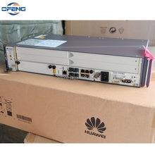 Huawei OLT MA5608T 1 * płytka kontrolna MCUD 1G + 1 * MPWC płytka zasilająca DC + 1*2 * GPBD C + + płyta serwisowa Hua Wei Terminal linii optycznej