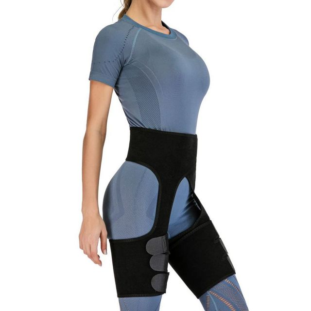 Fitness Waist Sweat Band Yoga Belly Abdomen Stovepipe Belt Fat Burning Body Shape Waist Belt Hip Belts