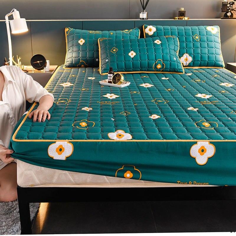 Kawaii Pink Cute Bed & Pillow Cover 5