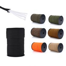 Paracord Rope Lanyard-Strap Survival-Tent Hiking-Rope-Roll Outdoor Camping 100M 9-Core