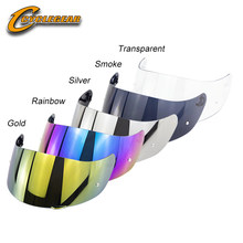 Origin Motorcycle Helmet Visor For K5 K3SV K1 Casco Shield Capacetes Accessories&Parts Helmet Lens(China)