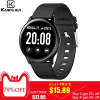 2019 גברים חכם שעון נשים לב קצב פדומטר Bluetooth Smartwatch שיחת הודעה תזכורת גבירותיי חכם שעונים עבור אנדרואיד IOS
