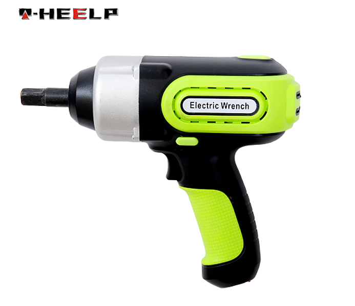 E-HEELP Car Electric Wrench Impact Socket Wrench Auto Tyre Change Tools Car Jack Automotive New Style Repair Tool
