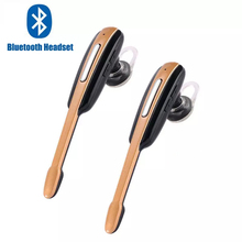 PK HM1000 Bluetooth Tai Nghe Kinh Doanh Thể Thao Tai Nghe Âm Thanh Nổi Auriculares Có Mic Cho Android Cho Điện Thoại IOS