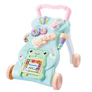 Baby Multi-functional Walker C
