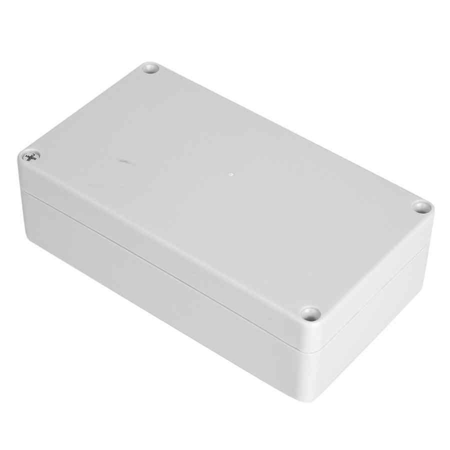 Waterdichte Abs Plastic Behuizing Elektronische Diy Behuizing Project Instrument Case Outdoor Power Junction Box 158X90X46 Mm