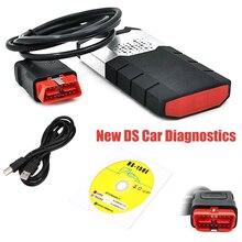 OBD2 диагностический инструмент с Bluetooth CDP TCS CDP Pro R3 keygen,00 keygen для автомобилей/грузовиков OBD2 считыватель кодеров как MVD