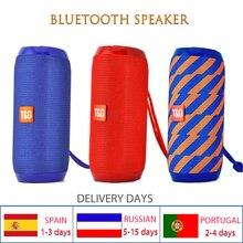Bluetooth динамик беспроводной аудио приемник Мини Портативный FM динамик поддержка USB AUX TF Play для планшетного ПК мобильного телефона распродажа
