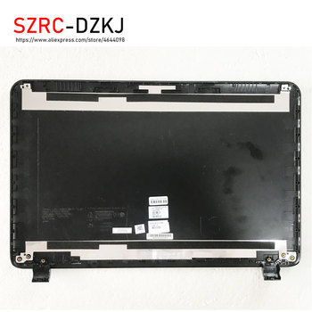 New Original For Hp 15-G 15-R Ts Display Back LCD Cover 776047-001 775086-001