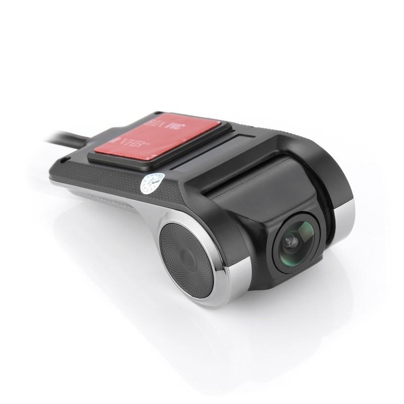 1080P HD Dash Cam Auto DVR Kamera Android USB Auto Digital Video Recorder Camcorder Versteckte Nachtsicht 140 ° weitwinkel Kanzler