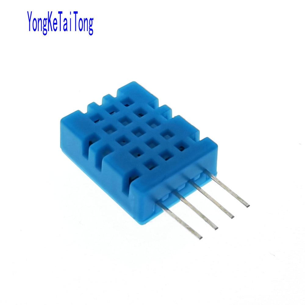 10PCS DHT11 DHT-11 Digital Temperature and Humidity Sensor Temperature sensor