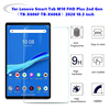 9H Tempered Glass For Lenovo Tab M10 Plus 10.3 inch Tablet Screen Protection for M10 FHD Plus 2nd Gen TB-X606F TB-X606X