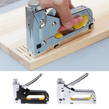 Heavy Duty Hand Multitool Nagel Staple Möbel Hefter Nailers Werkzeug Dropshipping