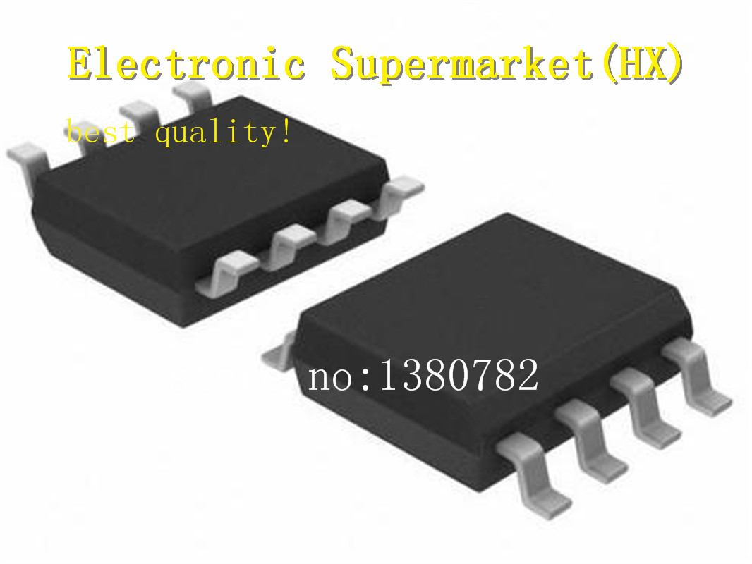 Free shipping 100pcs/lots <font><b>AO4409</b></font> 4409 SOP-8 IC Best quality image
