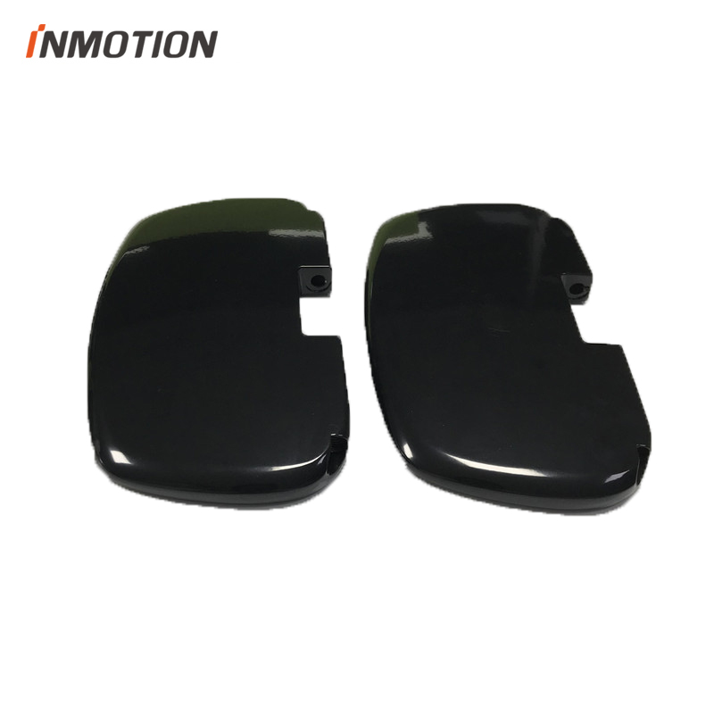 Original Metal Pedal Pads For INMOTION V10 V10F Unicycle Self Balance Electric Scooter Skateboard Hoverboard Pedal Accessories