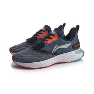 Image 4 - Мужские кроссовки для бега Li Ning LN CLOUD SHIELD, Водонепроницаемая спортивная обувь с подкладкой, кроссовки ARHP143 SOND19