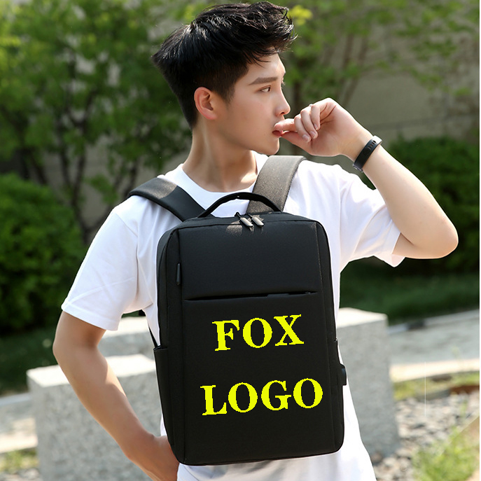 2020 Brand Children Mini Mochila Backpack For Student School Bag Classic Daypack Backpacks Women Waterproof Fox Backpack image