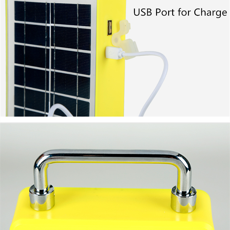usb carga solar luz trabalho para ligthing 03
