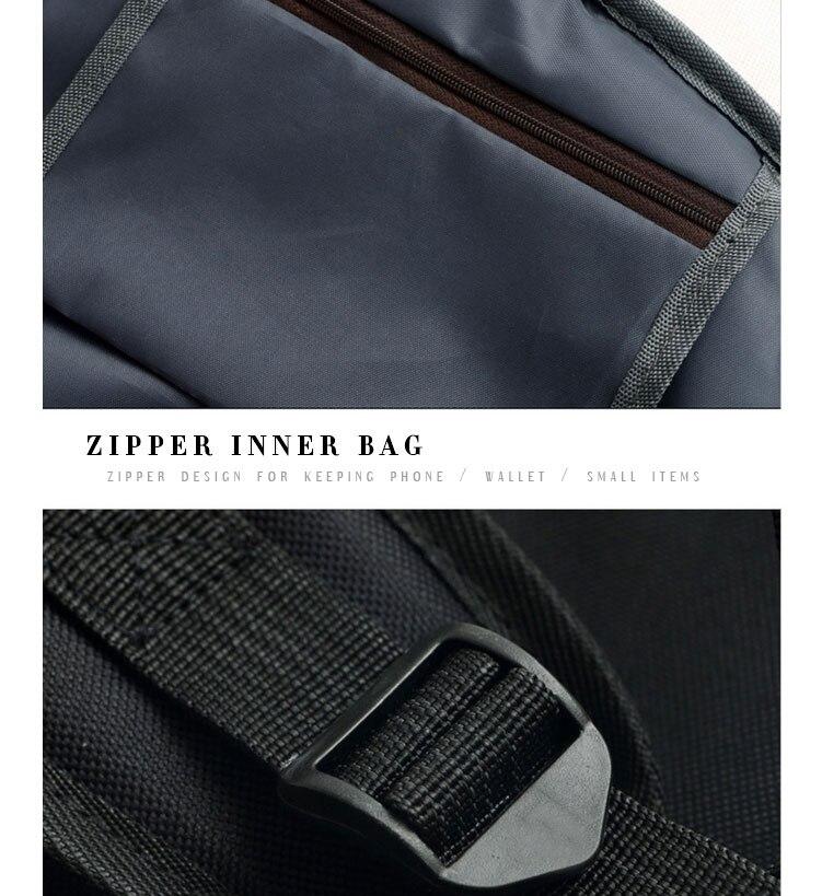 backpack shoulder bag schoolbag daypack bookbag mochila (4)