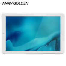 ANRY A1008 Tablet 10 Inch Android 8.1 2GB RAM 32GB ROM Tablets 1280 x 800 MT6737 Quad Core Dual Cameral Wifi GPS Tablet Pc teclast p80x 8 inch tablet android 9 0 daul 4g phablet sc9863a octa core 1280 800 ips 2gb ram 16gb rom tablet pc gps dual camera