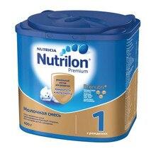 Молочная смесь Nutrilon Premium 1 с рождения 400 гр