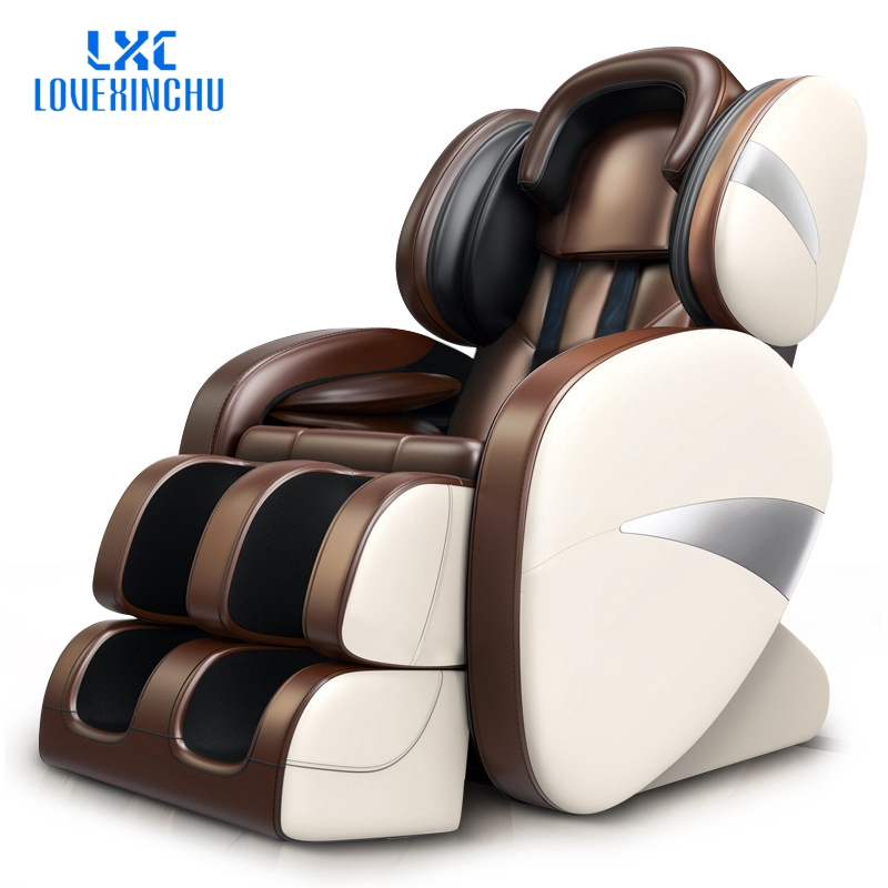 8d electric massage chair zero gravity automatic home capsule kneading Multifunctional Sofa-