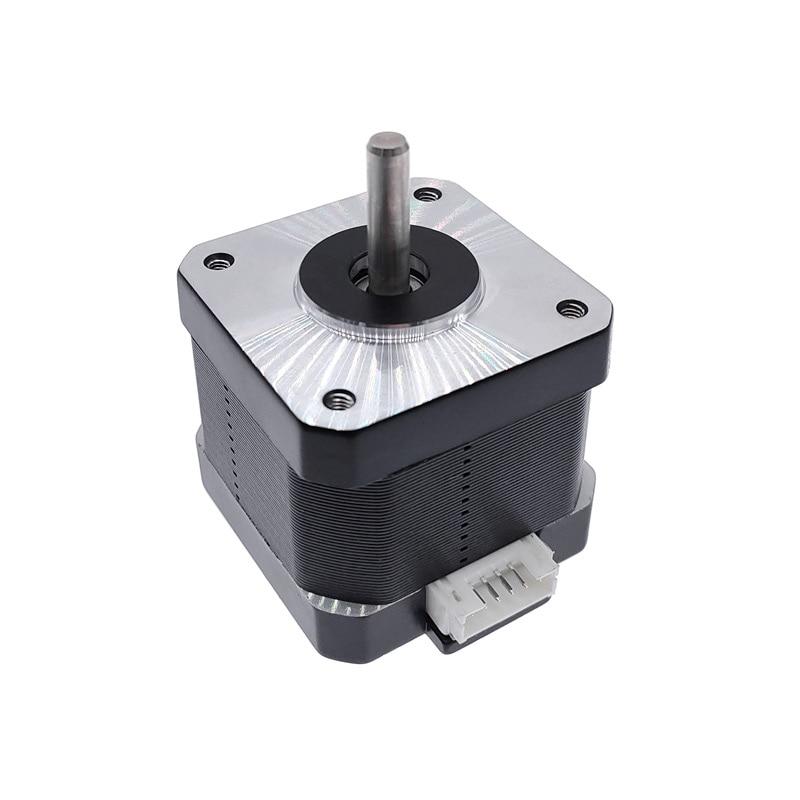 Nema 17 Stepper Motor 42 Motor Height 38mm For 3D Printer Printing 1.2A