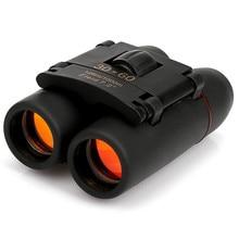 Military Binoculars Telescope 30x60 High-Power Portable Red-Film High-Quality