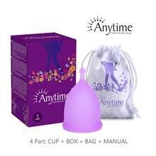 Fda 2020 менструальная чаша для женской гигиены многоразовая
