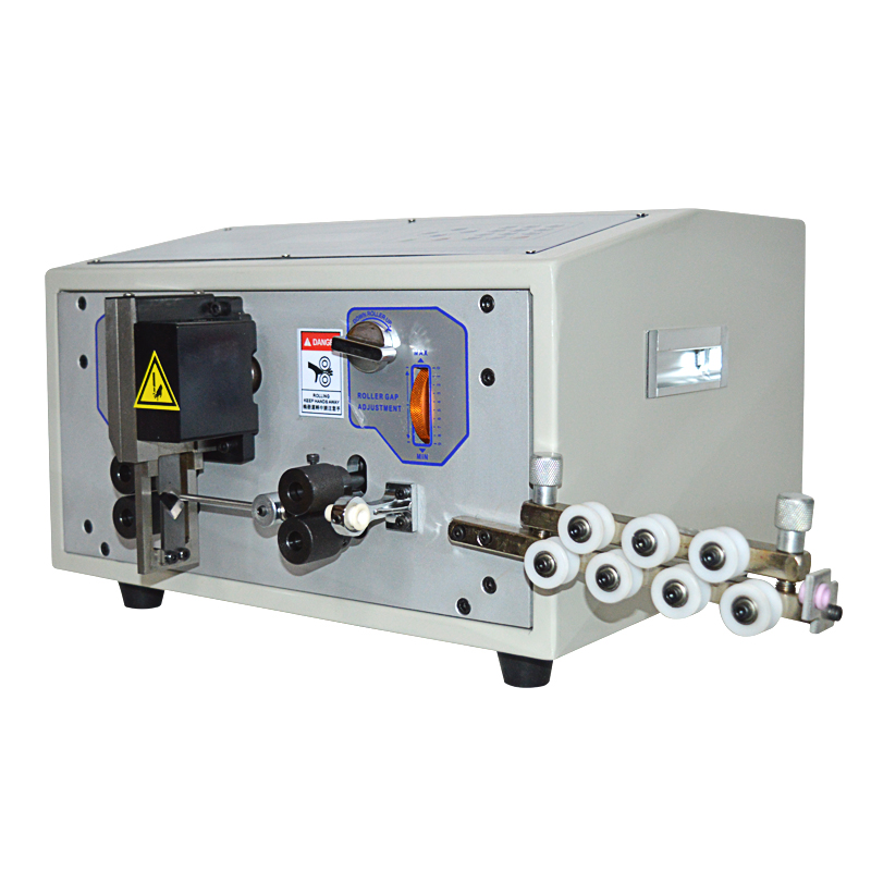 SWT508C-II automaatne arvutikoorimismasin Traadi eemaldamise masin / - Elektrilised tööriistad - Foto 3