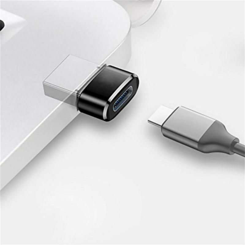 Conversor de Tipo-C para USB 2.0 5