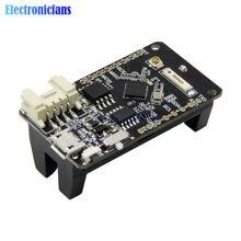 Module de carte de développement ESP8266, support de batterie au Lithium Rechargeable 16340 3.7V, Compatible MINI D1 pour Arduino